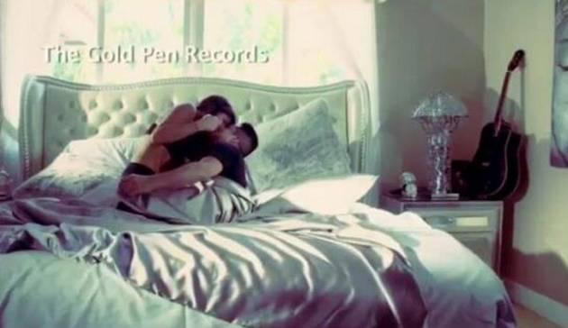 """Estas son fotos inéditas del próximo videoclip de Ken-Y con Wise """"Amores como el tuyo"""""""