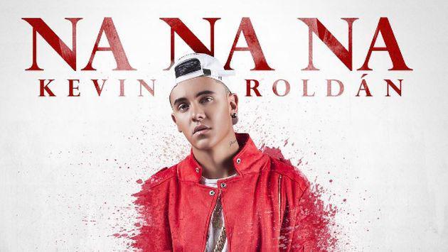 ¡Así van las grabaciones del videoclip del nuevo tema de Kevin Roldán! [VIDEOS]