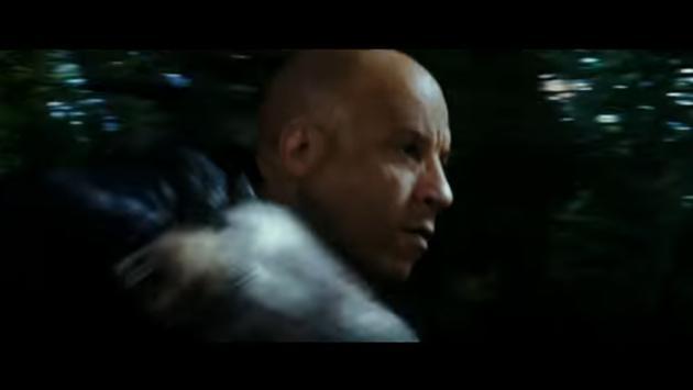 La espectacular persecución en moto de Vin Diesel en 'XXX: Reactivado' [VIDEO]
