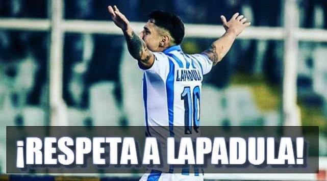 ¡Gianluca Lapadula ascendió a la Serie A de Italia con el Pescara!