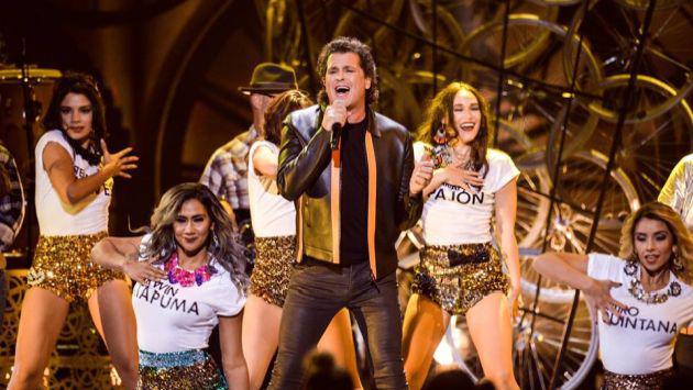 ¡Fotos, videos, ganadores y entrevistas exclusivas de MODA en los Latin Grammy 2016!