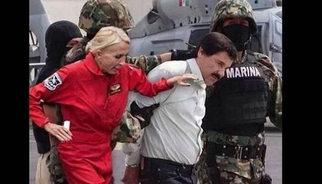 Laura Bozzo: memes de su supuesta expulsión de México
