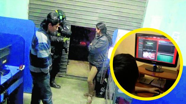 Lo creían desaparecido, pero se quedaba a dormir en una cabina para jugar 'Dota 2'