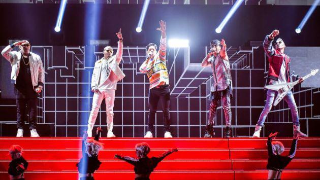 ¡Estos son los ganadores de los Premios Juventud 2017! [FOTOS Y VIDEOS]