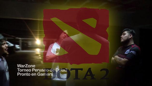 Los torneos de 'Dota 2' en los que participan equipos peruanos [VIDEO]