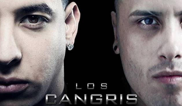 "Daddy ft. Nicky Jam – ""Los cangris edition"""