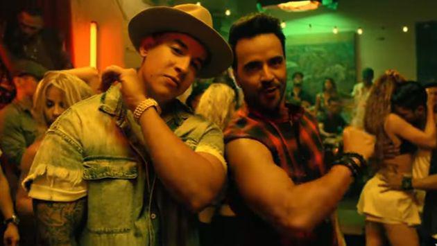 ¿Qué dijo Luis Fonsi sobre el éxito de 'Despacito' junto a Daddy Yankee?