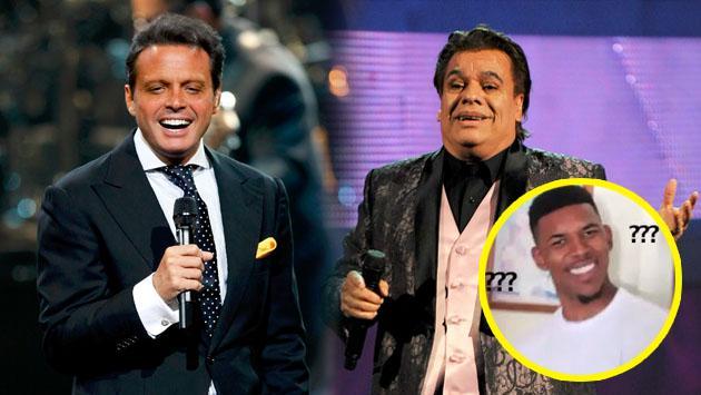 Luis Miguel anunció que hará dueto con Juan Gabriel. Mira cómo piensa hacerlo