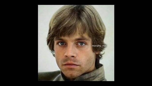 Tú crees ver a Luke Skywalker en esta foto pero no, no es así. La verdad es...