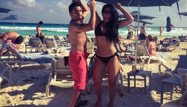 Magdyel Ugaz luce bikini en Cancún y disfruta así sus vacaciones [FOTOS]