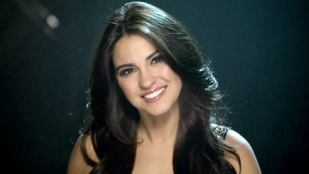 ¡Maite Perroni, ex RBD, sorprende con cambio de look!