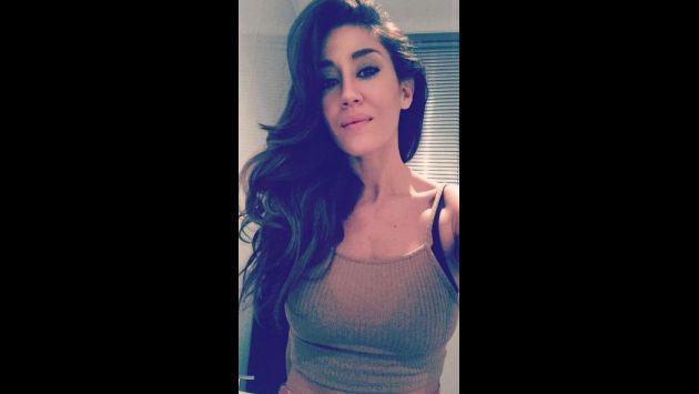 ¡Esta actriz argentina vive obsesionada con Maluma! [FOTOS Y VIDEO]
