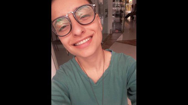 Conoce a Yanjana Gutiérrez, el 'clon' femenino de Maluma [FOTOS]