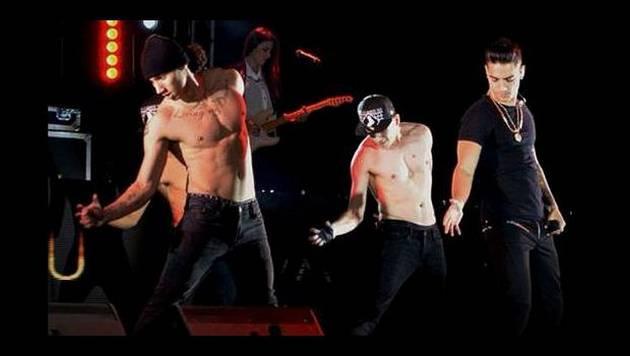 ¡Maluma tiene un coreógrafo peruano! Conoce a Jeremy Iturri