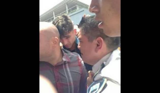 Atacan a Maluma y le roban