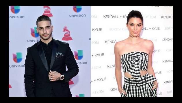 Maluma confiesa su amor por Kendall Jenner [VIDEO]
