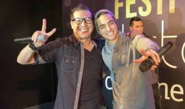 """Maluma cantó por primera vez """"Addicted"""" en vivo"""