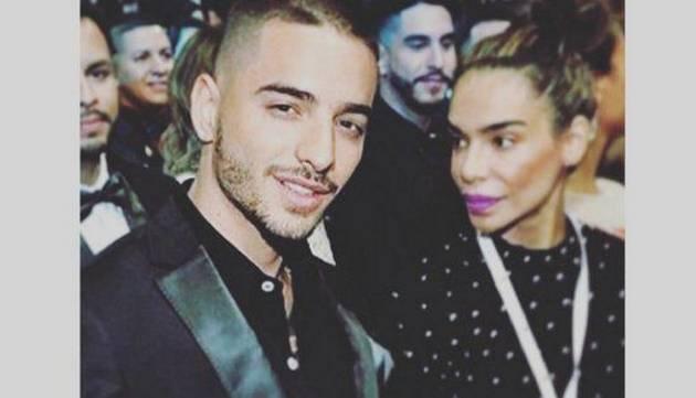 ¿Maluma y su tía mantienen un romance? Entérate de la verdad aquí