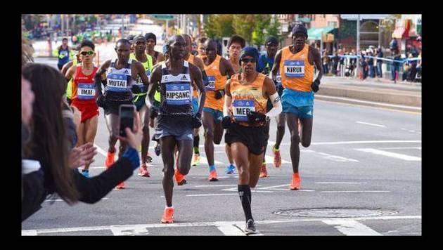 ¡Todo listo para la Maratón UCH 10K!