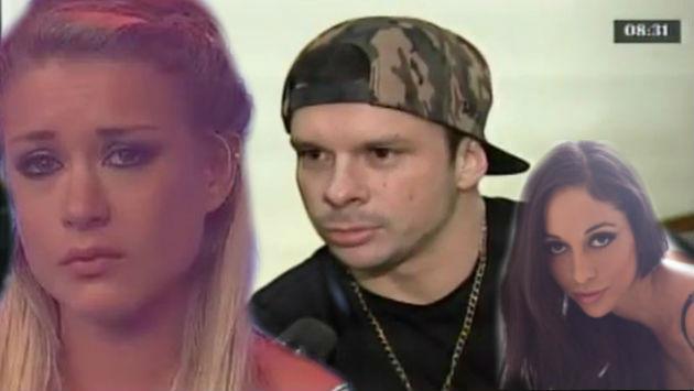 ¡Mario Hart admitió infidelidad a Leslie Shaw con Olinda Castañeda y...!