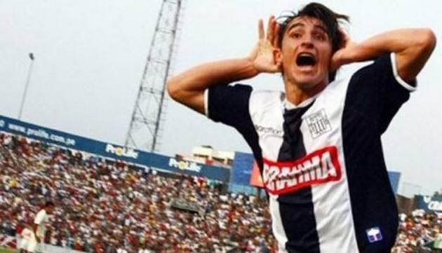 ¡Fue figura de Alianza Lima y ahora hace taxi!