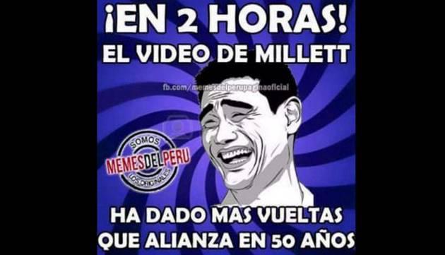 Milett Figueroa: revisa los memes de su supuesto video íntimo