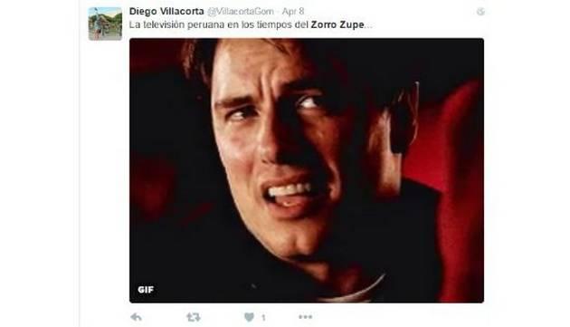 El 'Zorro' Zupe ganó en 'El valor de la verdad', pero pierde con los memes