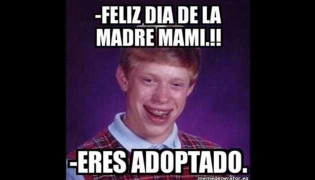 Día de la madre: mejores memes de la web