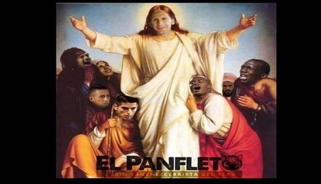 Vacílate con los memes de la previa del Perú - Paraguay