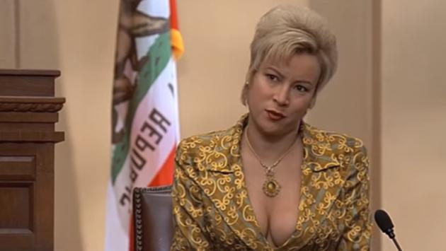 Así luce la recordada actriz de la comedia 'Mentiroso, mentiroso' [FOTOS]