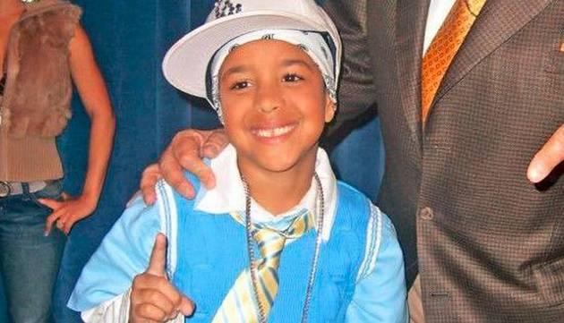 ¿Recuerdas a Miguelito y su hit 'Móntala'? No creerás cómo luce hoy
