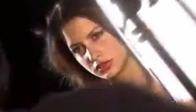 Milett Figueroa y su primera portada de revista a los 14 años [VIDEO]