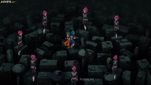 Mira el capítulo 64 de 'Dragon Ball Super' y la fusión de Black Gokú y Zamasu