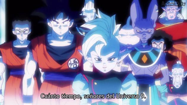 Mira el episodio 78 de 'Dragon Ball Super' y el inicio del torneo de los 12 universos [VIDEO]