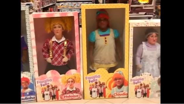 ¡Mira esta broma que hicieron en una juguetería! [VIDEO]