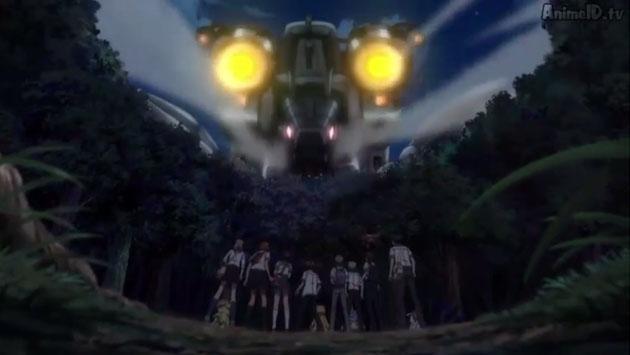 Mira la película 4 de 'Digimon Adventure Tri' en español [PARTE 2]