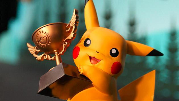 Mira qué premios ganó 'Pokémon GO' en los Game Awards 2016