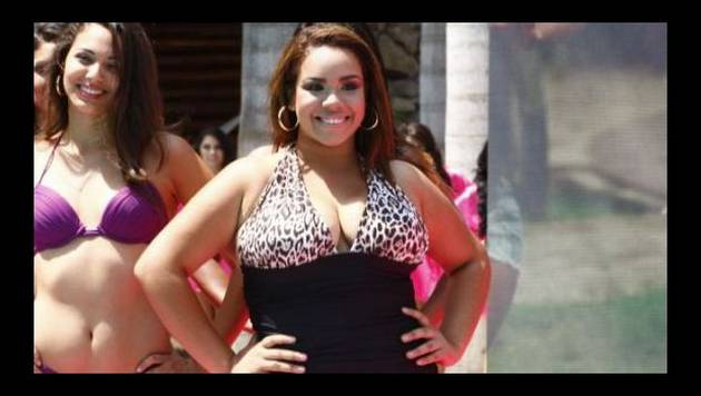 ¡Mirella Paz sería demandada por este comentario sobre el 'Miss Perú'!