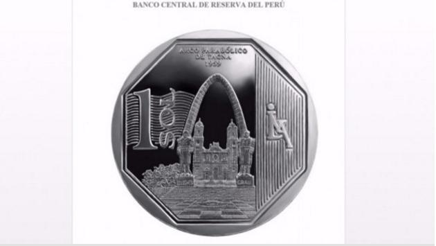 ¡Se lanzó  lanzó la última moneda de colección 'Riqueza y Orgullo del Perú'!