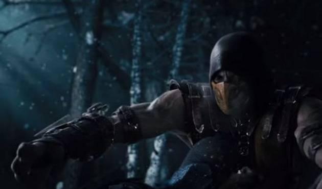 Así se verá el próximo Mortal Kombat