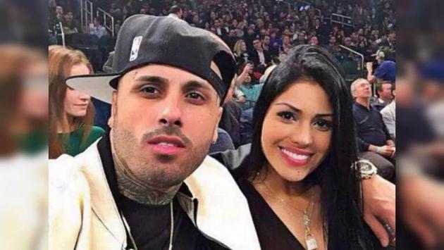 ¡Conoce más a Angélica Cruz, la esposa de Nicky Jam! [FOTOS Y VIDEO]