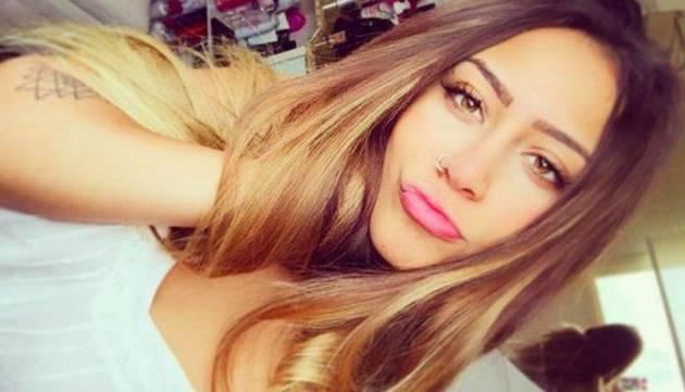 Rafaella, la hermana de Neymar que conquista las redes con sensuales fotos
