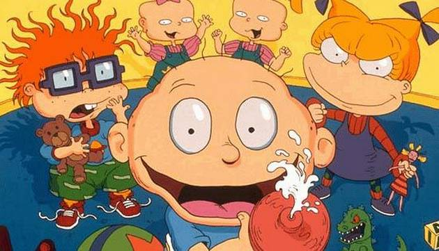 Series de Nickelodeon vuelven a la pantalla chica