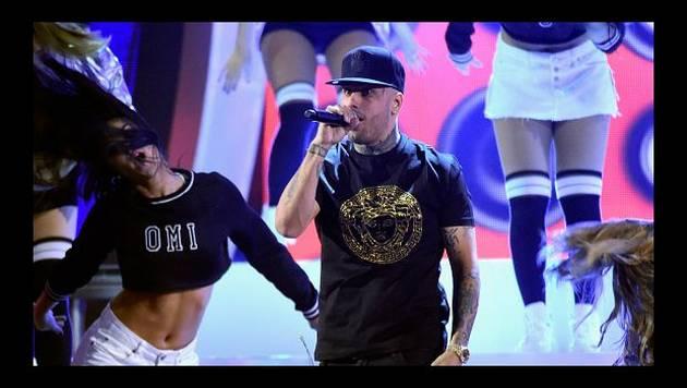 Nicky Jam se defiende de críticas sobre su música