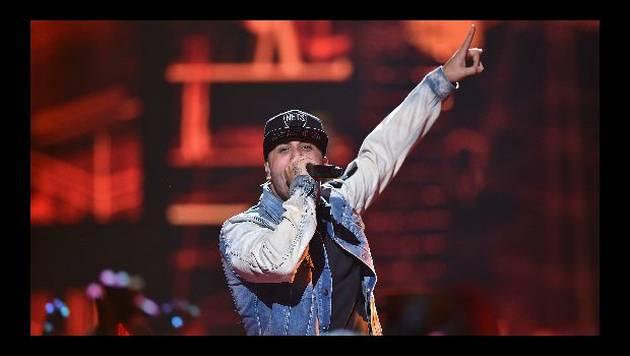 ¡Checa a Nicky Jam improvisando! [VIDEO]