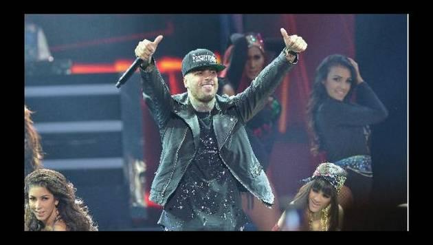 ¡Nicky Jam saludó a Ivy Queen por su cumpleaños! [VIDEO]