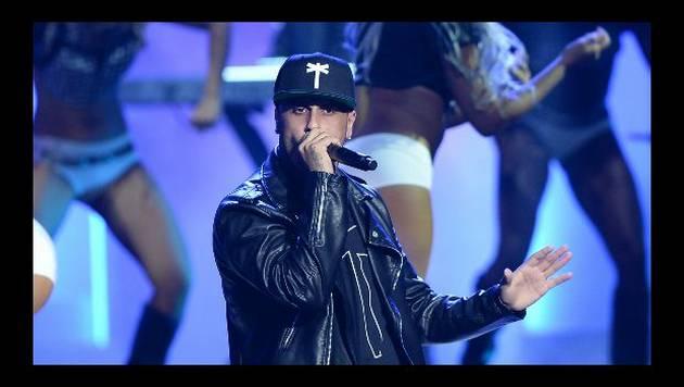 Así fue el concierto de Nicky Jam en Miami [FOTOS + VIDEOS]