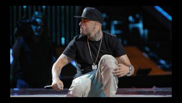 ¿Nicky Jam puede caminar en Nueva York sin ser reconocido? [VIDEO]