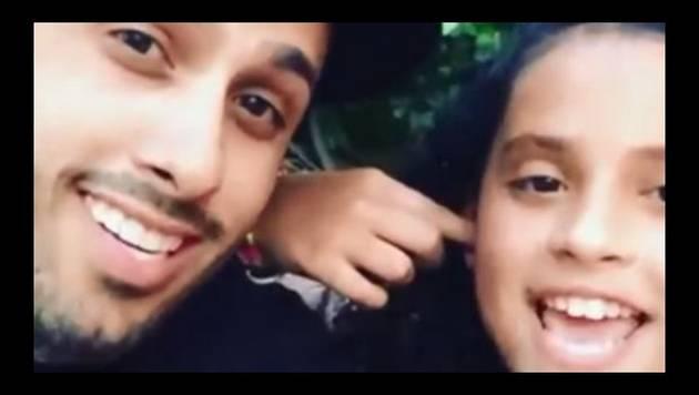 Nicky Jam ya tiene sucesor: escucha a su hija cantar