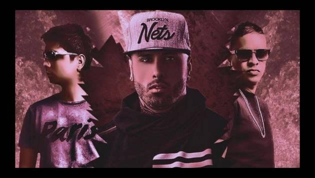 Nicky Jam estrena remix de